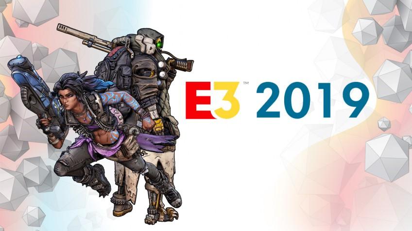 E3 2020 пройдёт с9 по11 июня