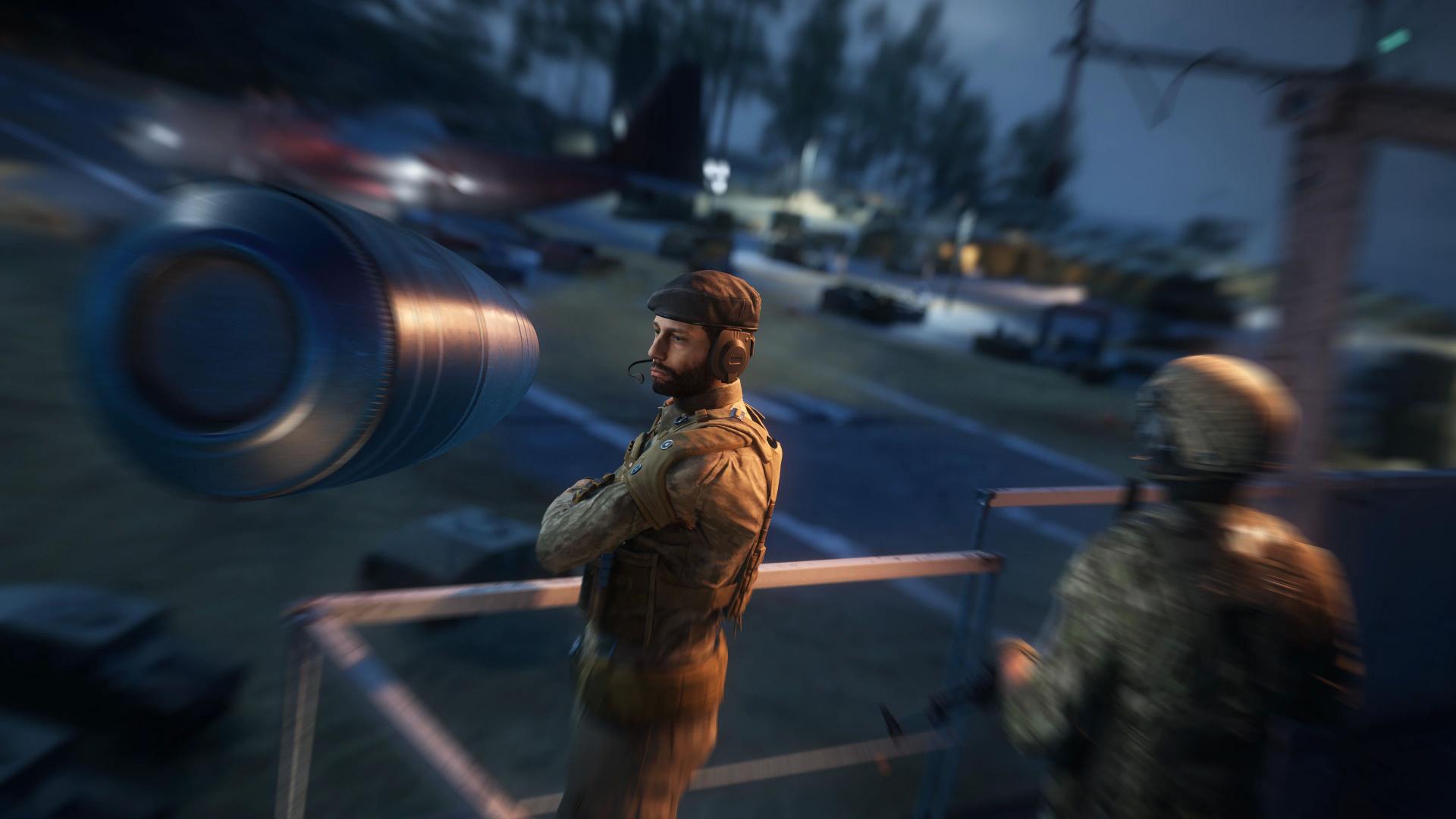 Авторы Sniper Ghost Warrior Contracts2 показали игровой процесс