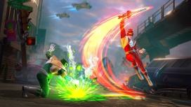 Для Power Rangers: Battle for the Grid анонсировали третий сезонный пропуск