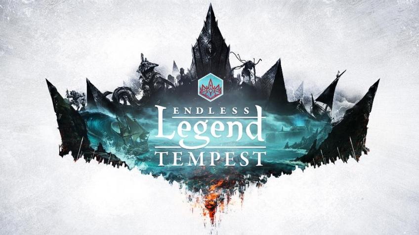 Авторы Endless Legend представили дополнение Tempest