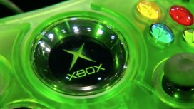 Набор Hyperkin Xbox Classic Pack — для тех, у кого ностальгия