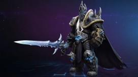 Blizzard приглашает новых игроков в альфу Heroes of the Storm