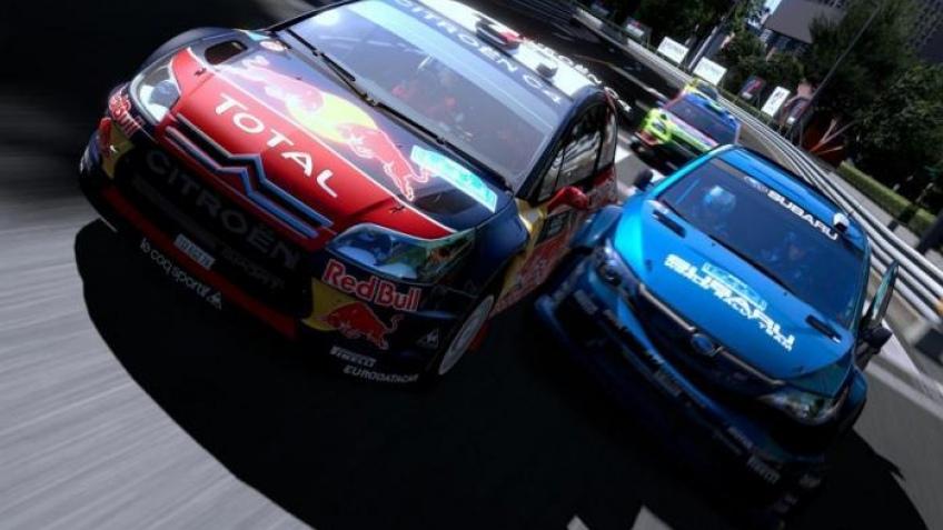 Дата выхода Gran Turismo5