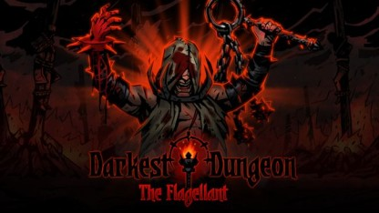 Авторы Darkest Dungeon: Crimson Court представили новый класс
