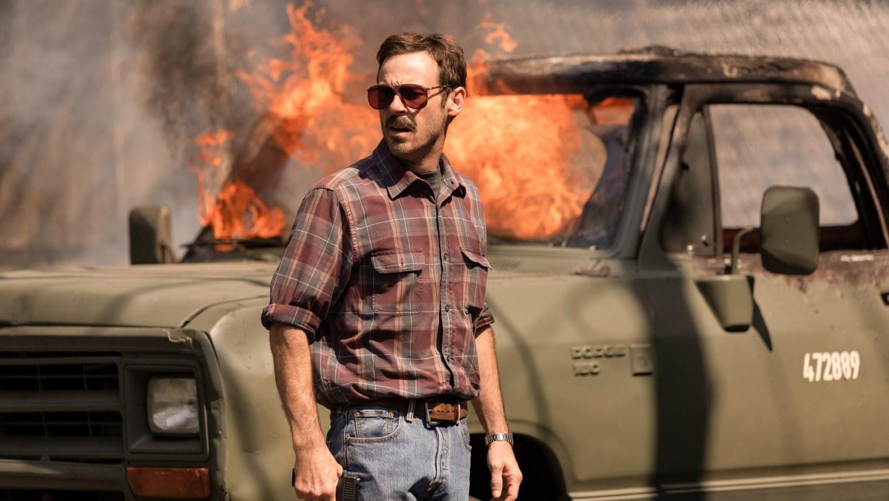 Третий сезон «Нарко: Мексика» выйдет5 ноября — он будет последним