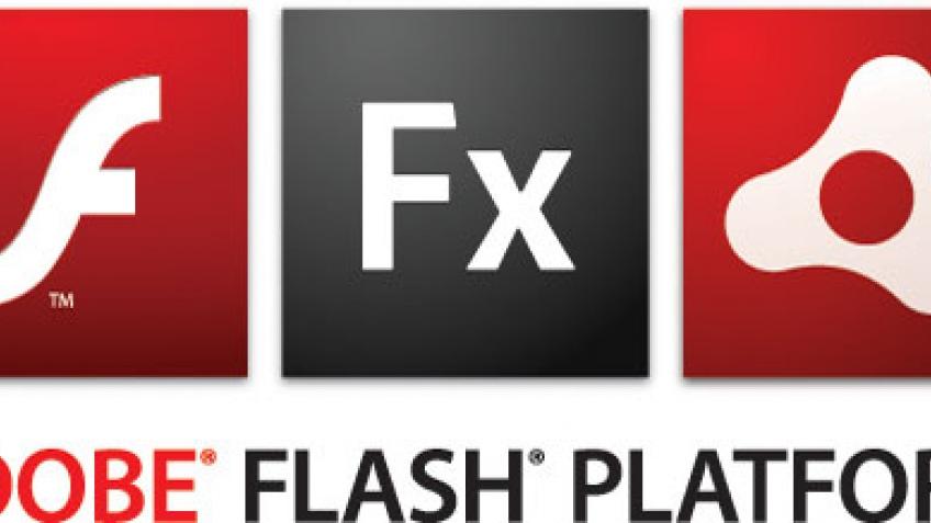 Adobe перестанет выпускать Flash-плееры для мобильных устройств