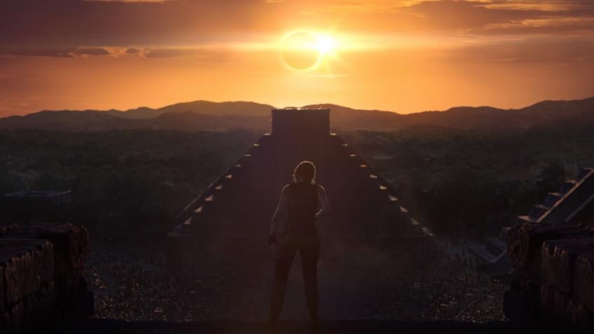 Финал истории становления Лары Крофт покажут в Shadow of the Tomb Raider