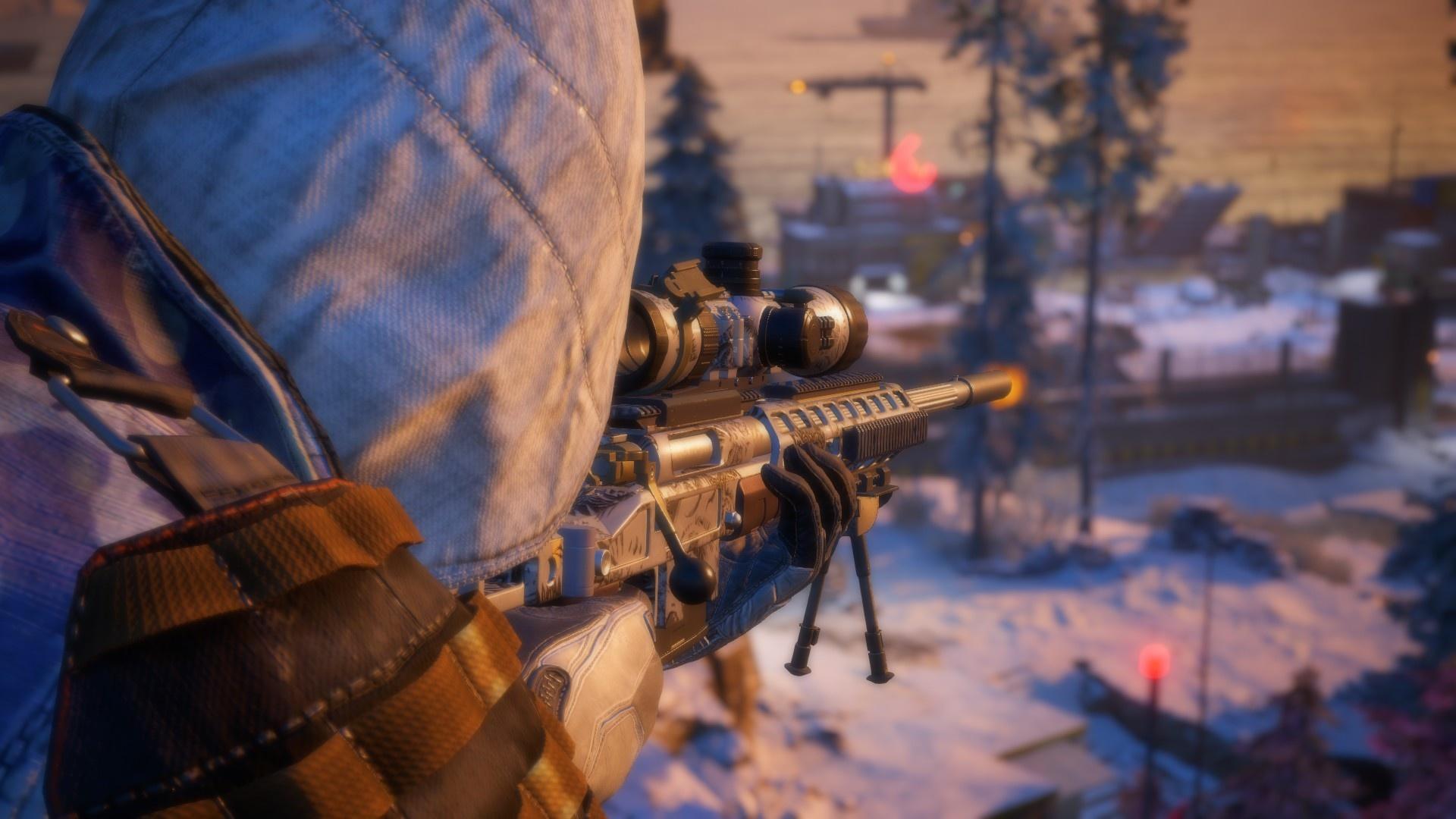 Продажи Sniper Ghost Warrior Contracts превысили 250 тысяч копий