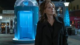 Роль Лори Блэйк в «Хранителях» HBO могла сыграть Сигурни Уивер