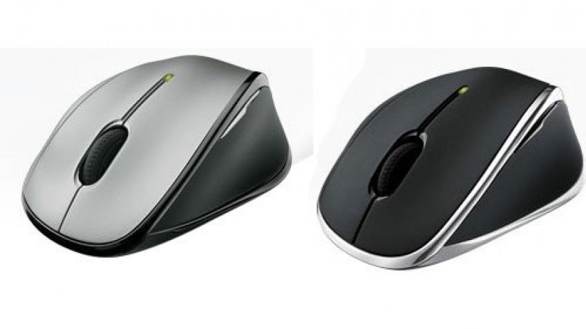 Две новые мышки от Microsoft