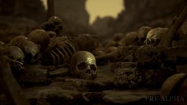 Warhammer Age of Sigmar: Tempestfall выходит17 ноября