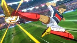 Супергеройский футбол Captain Tsubasa: Rise of New Champions выходит в августе