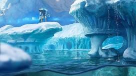 К Subnautica выйдет «ледяное» дополнение Below Zero (Обновлено)
