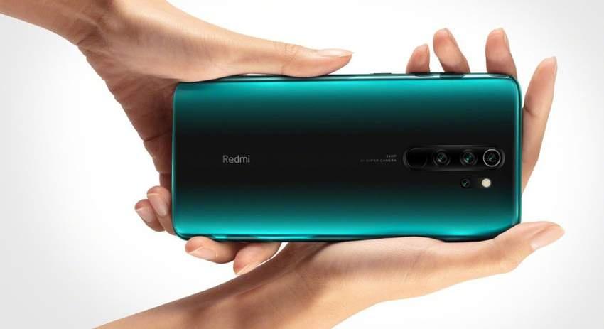 Игровой смартфон Redmi Note8 Pro сравнили с Honor 9X Pro