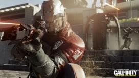 Activision представила дебютный трейлер мультиплеера Call of Duty: Infinite Warfare
