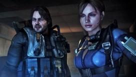 Осенью Resident Evil: Revelations выйдет на PS4 и Xbox One