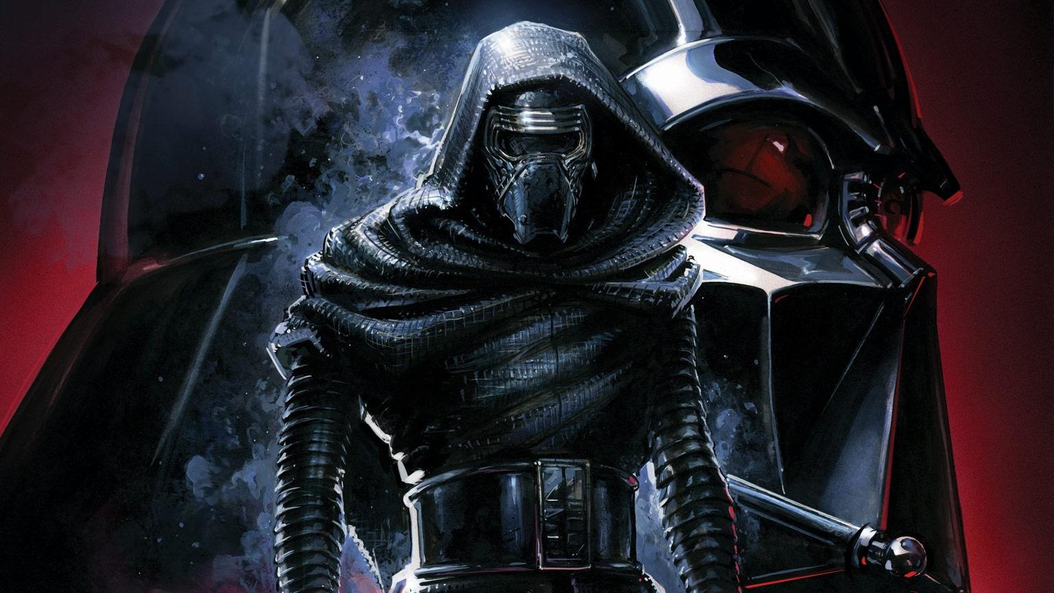 СМИ: Disney с помощью игры запустит новую эпоху «Звёздных войн» в 2021 году
