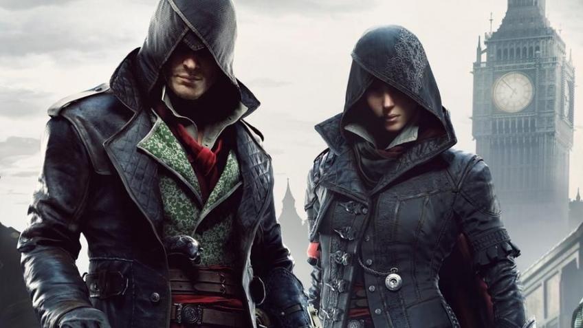 Assassin's Creed: Syndicate наградит игроков за убийство лошадей