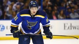 На обложке NHL17 появится российский хоккеист Владимир Тарасенко
