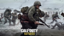 Sledgehammer Games представила бойцов Call of Duty: WWII