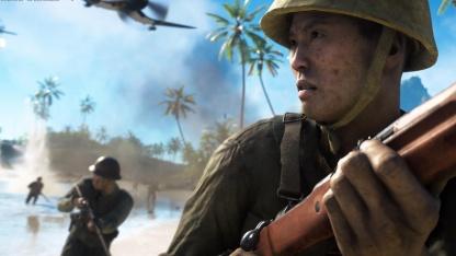12 декабря «Остров Уэйк» из Battlefield 1942 появится в Battlefield V — свежий трейлер