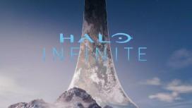 Microsoft анонсировала Halo Infinite