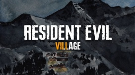 Слух: Resident Evil8 получит подзаголовок Village