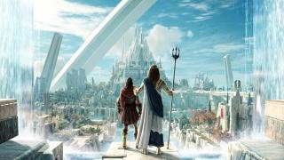 Авторы Assassin's Creed Odyssey показали 4-минутное превью финального дополнения