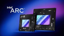 Защиты от майнинга в видеокартах Intel ARC не будет