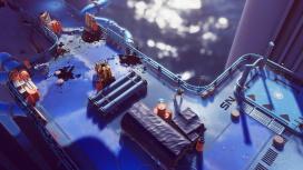 Рогалик Synthetik2 в этом году выйдет в ранний доступ Steam