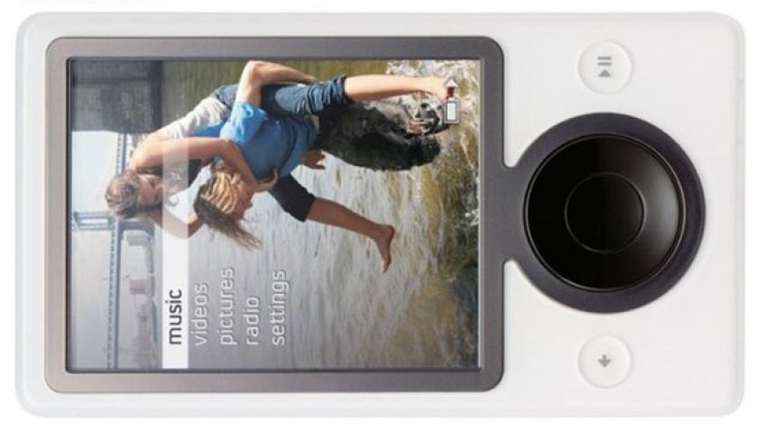 Мобильник на основе Zune, новые подробности