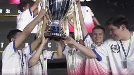 Российская сборная заняла первое место на PUBG Nations Cup в Южной Корее