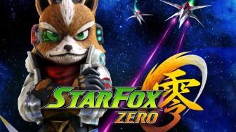 Появились два новых видео Star Fox: Zero с головокружительными полетами