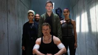 Избитый Магнето на новом кадре фильма «Люди Икс: Тёмный Феникс»