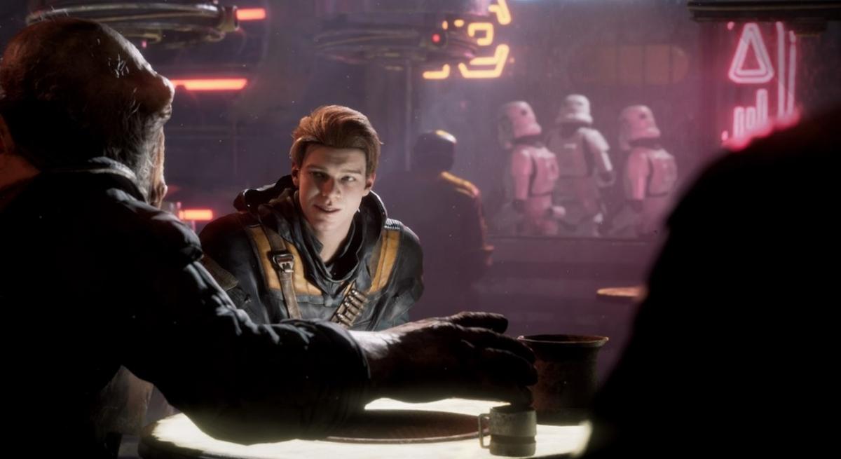 Respawn заморозила одну игру, чтобы взяться за Star Wars Jedi: Fallen Order