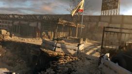 Энтузиаст работает над картой для Black Ops3 по мотивам Fallout: New Vegas