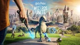 В первые24 часа игроки Harry Potter: Wizards Unite потратили около 300 тысяч долларов