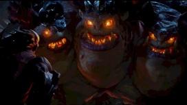16 минут геймплея Darksiders Genesis с gamescom 2019: Война и Раздор против демонов