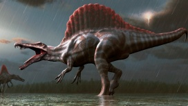 В ремастере Command & Conquer ожидаются миссии с динозаврами