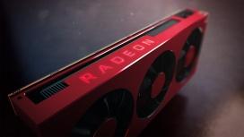 Утечка: AMD готовит не менее13 новых видеокарт