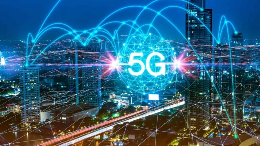 5G в России хотят развивать на базе существующих диапазонов