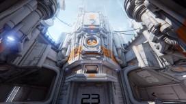 В Unreal Tournament появилась первая высокодетализированная карта