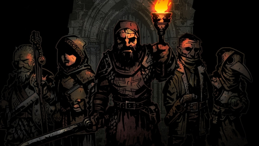 Предложения недели: Darkest Dungeon, «Звёздные войны» и PS4-эксклюзивы