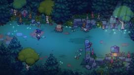 В Spellbound мир не будет вращаться вокруг игрока
