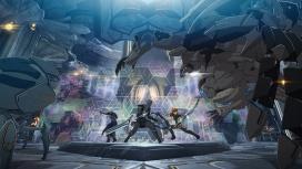 Закрытое тестирование аниме-ММО Blue Protocol состоится в конце апреля