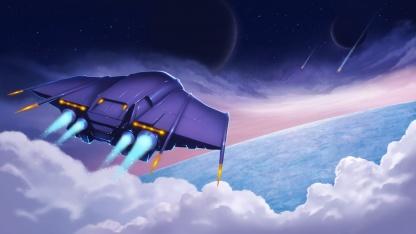 Авторы Braveland делают Spaceland, пошаговую стратегию в духе XCOM