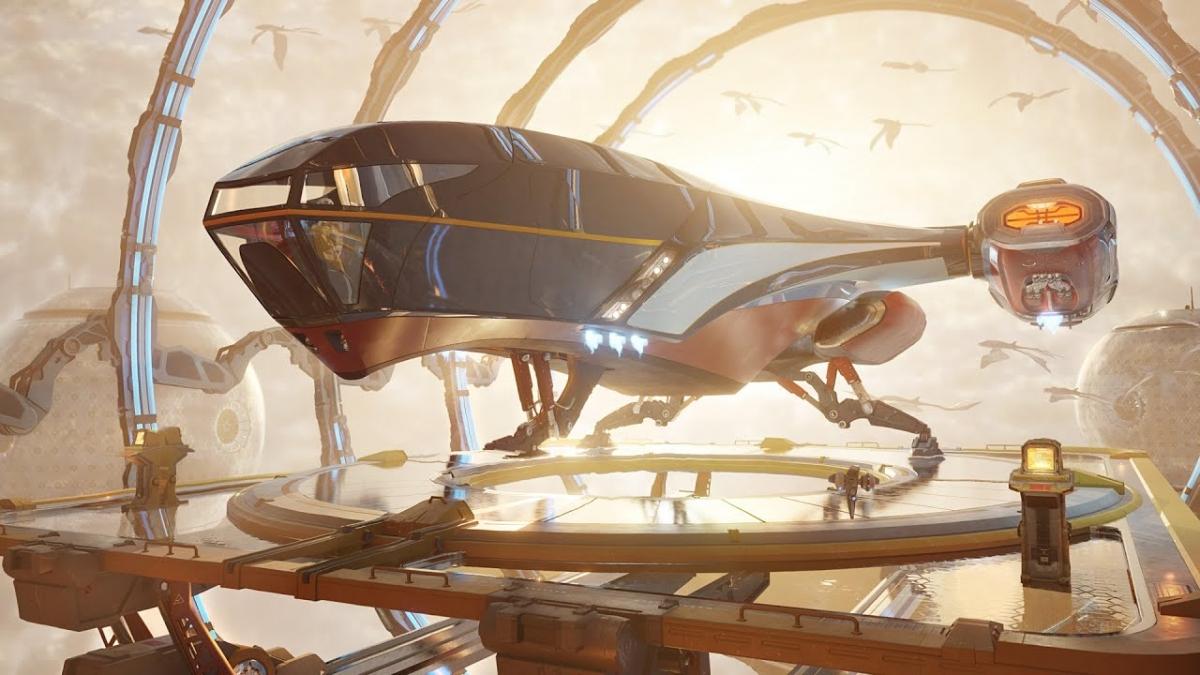 Разработчики 3DMark Port Royal показали преимущества сглаживания DLSS