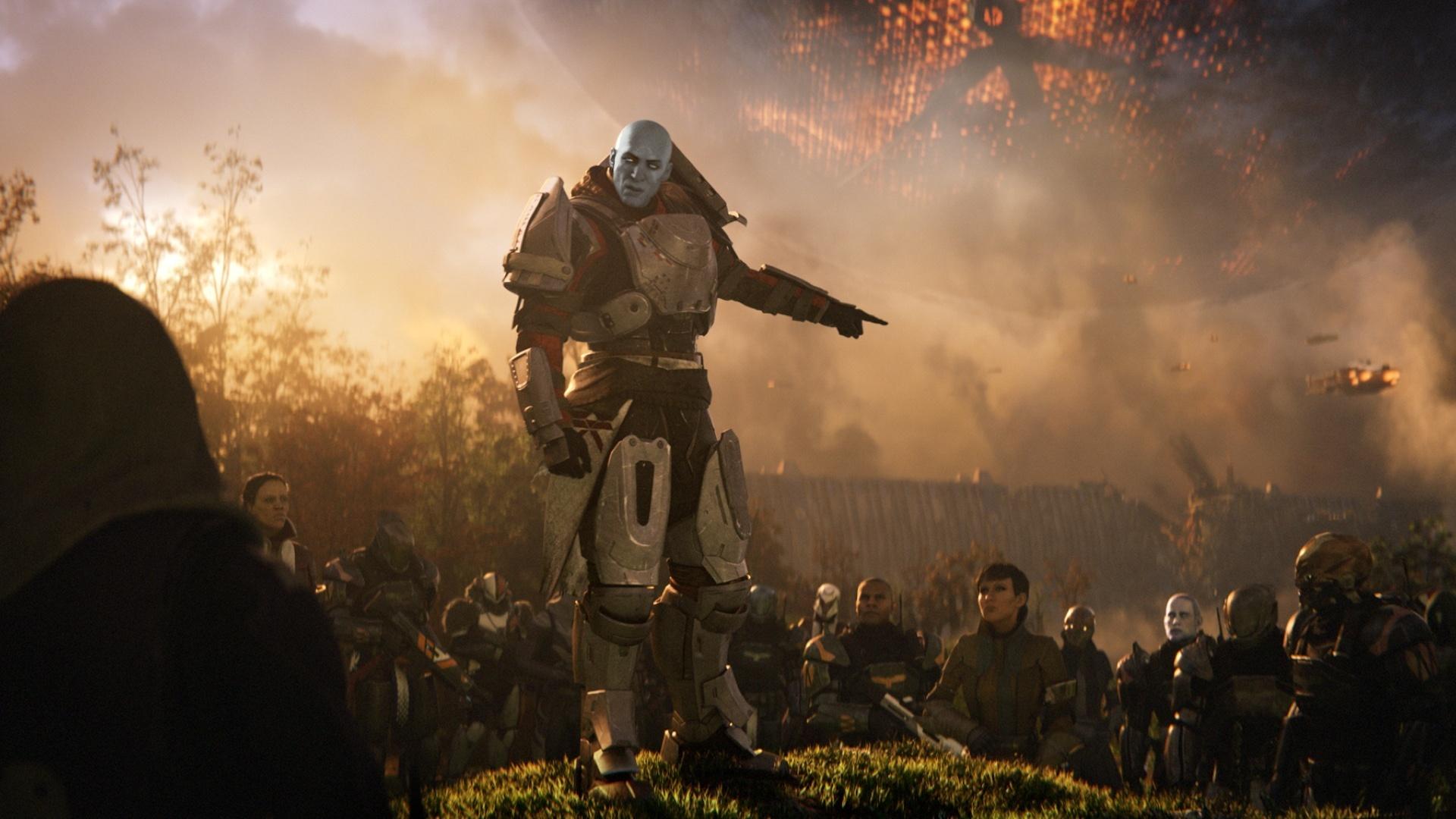 Destiny2 перед выходом Shadowkeep уйдёт на 24-часовую профилактику