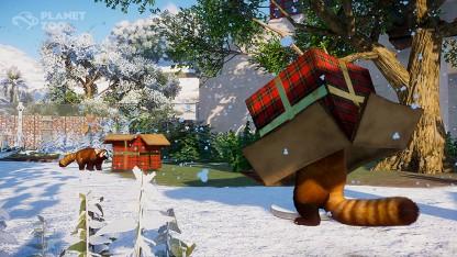 Для Planet Zoo готовят «холодное» дополнение Arctic Pack