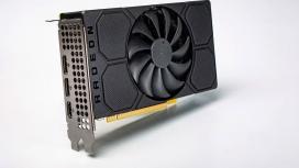 Видеокарта AMD Radeon RX 5500 проиграла RX 580 и GTX 1660 в первых тестах